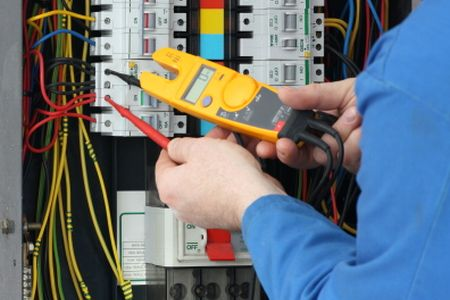 annual electrical inspection