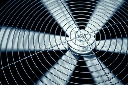 attic fan repairs