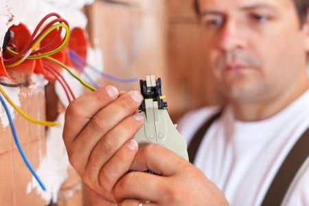 professional electrical repairs