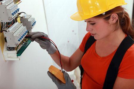 york electrician